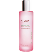 Ahava Deadsea Plants Dry Oil Body Mist Cactus & Pink Pepper 100ml