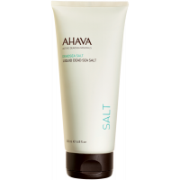 Ahava Deadsea Salt Liquid Dead Sea Salt 200ml
