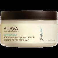 Ahava Deadsea Salt Softening Butter Salt Scrub 235g