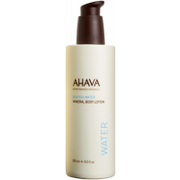 Ahava Deadsea Water Mineral Body Lotion 250ml