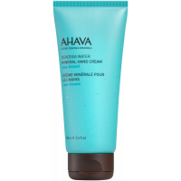 Ahava Deadsea Water Mineral Hand Cream Sea-Kissed 100ml