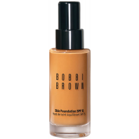 Bobbi Brown Skin Foundation SPF 15 30ml Warm Ivory 1.5