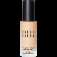 Bobbi Brown Skin Long-Wear Weightless Foundation SPF 15 30ml Alabaster 00