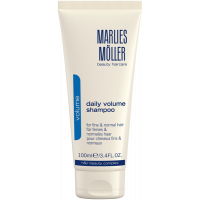 Marlies Möller Volume Daily Volume Shampoo 100ml