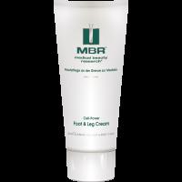 MBR BioChange Anti-Ageing Foot & Leg Cream 100ml