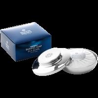 Moisture-Rich Shaving Soap in a Bowl