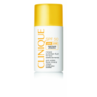 Mineral Sunscreen Fluid for Face