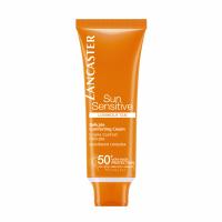 Lancaster Sun Sensitive Delicate Comforting Cream SPF 50 50ml