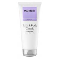 Marbert Bath & Body Classic Körperlotion 200ml