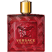 Versace Eros Flame After Shave Lotion 100ml