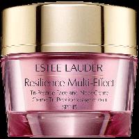 Estée Lauder Resilience Multi-Effect Tri-Peptide Face and Neck Creme N/C SPF 15 50ml