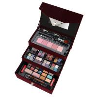 Beauty Case Velvety Dark 74 Teile