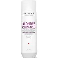Blondes&Highlights Anti-Yellow Shampoo