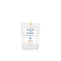 Blu Mediterraneo Arancia di Capri Candle