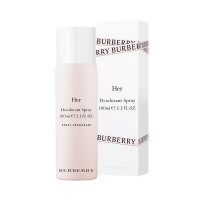 Burberry Her Deodorant Spray 100ml