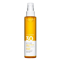 Huile-en-Brume Solaire Corps & Cheveux UVB/UVA 30