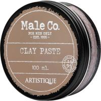 Clay Paste