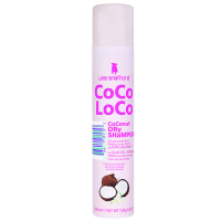 Lee Stafford Coco Loco Coconut Dry Shampoo 200ml