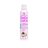 Lee Stafford Coco Loco Coconut Hairspray 250ml