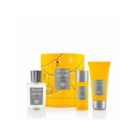 Colonia Pura Xmas Coffret = E.d.C. Spray 100 ml + Shower Gel 75 ml + Deodorant 50 ml