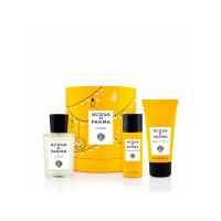 Colonia Xmas Coffret = E.d.C. Spray 100 ml + Shower Gel 75 ml + Deodorant 50 ml