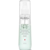 Curl & Waves Hydrating Serum Spray