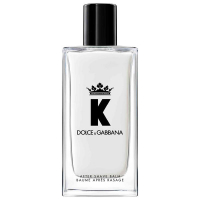 K by Dolce&Gabbana After Shave Balm