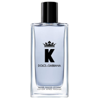 K by Dolce&Gabbana After Shave Lotion