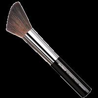 Da Vinci Classic Puderpinsel 1Stück Braun