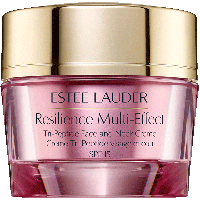 Estée Lauder Resilience Multi-Effect Tri-Peptide Face and Neck Creme Dry SPF 15 50ml