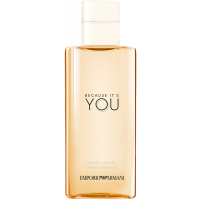 Giorgio Armani Emporio Armani Because it's You Sensual Shower Gel 200ml