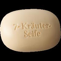 Hildegard Braukmann Body Care 7-Kräuter-Seife 150g