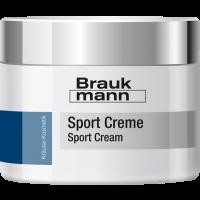 Hildegard Braukmann BraukMANN Sport Creme 50ml