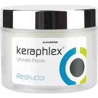Keraphlex Ultimate Repair Restructor Step 3