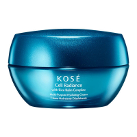 Kosé Cell Radiance Rice Balm Complex Multi-Purpose Hydratin Cream 40ml