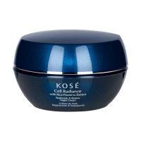 Kosé Cell Radiance Rice Power Extract Replenish & Renew Night Cream 40ml