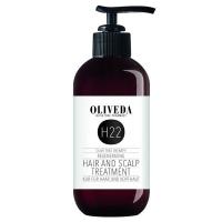 Kur für Haar und Kopfhaut Regenerating