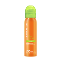 Invisible Face Mist