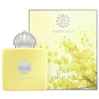 Love Mimosa E.d.P. Nat. Spray