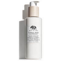 Three Part Harmony Foaming Cream-to-Oil Cleanser for Renewal, Replenishment and Radiance