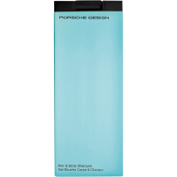 The Essence Hair & Body Shampoo