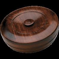 Sandalwood Herbal Shaving Soap