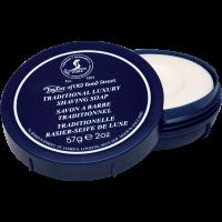 Traditional Luxury Shaving Soap