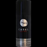 Cabal pour Homme Deodorant Spray