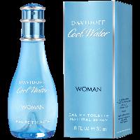 Cool Water Woman E.d.T.Nat.Spray