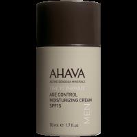 Ahava Time to Energize Men Age Control Moisturizing Cream SPF 15 50ml