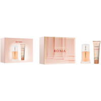 Roma Set = E.d.T. Nat. Spray 25 ml + Body Lotion 50 ml