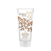 Botanical Sunscreen SPF 50 Mineral Lotion