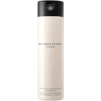 Illusione Homme Hair and Body Shower Gel