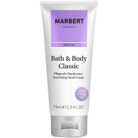 Bath & Body Classic Pflegende Handcreme